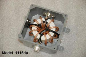 1:1 balun 1-31MHz 5kW model 1116du