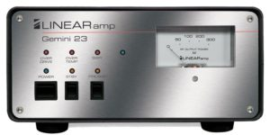 Gemini 23 - 1296MHz 200W solid state Linear Amplifier