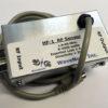 Wavenode HF-1 sensor with ANAN optimised RFView