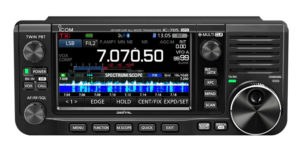 Icom IC-705 Transceiver