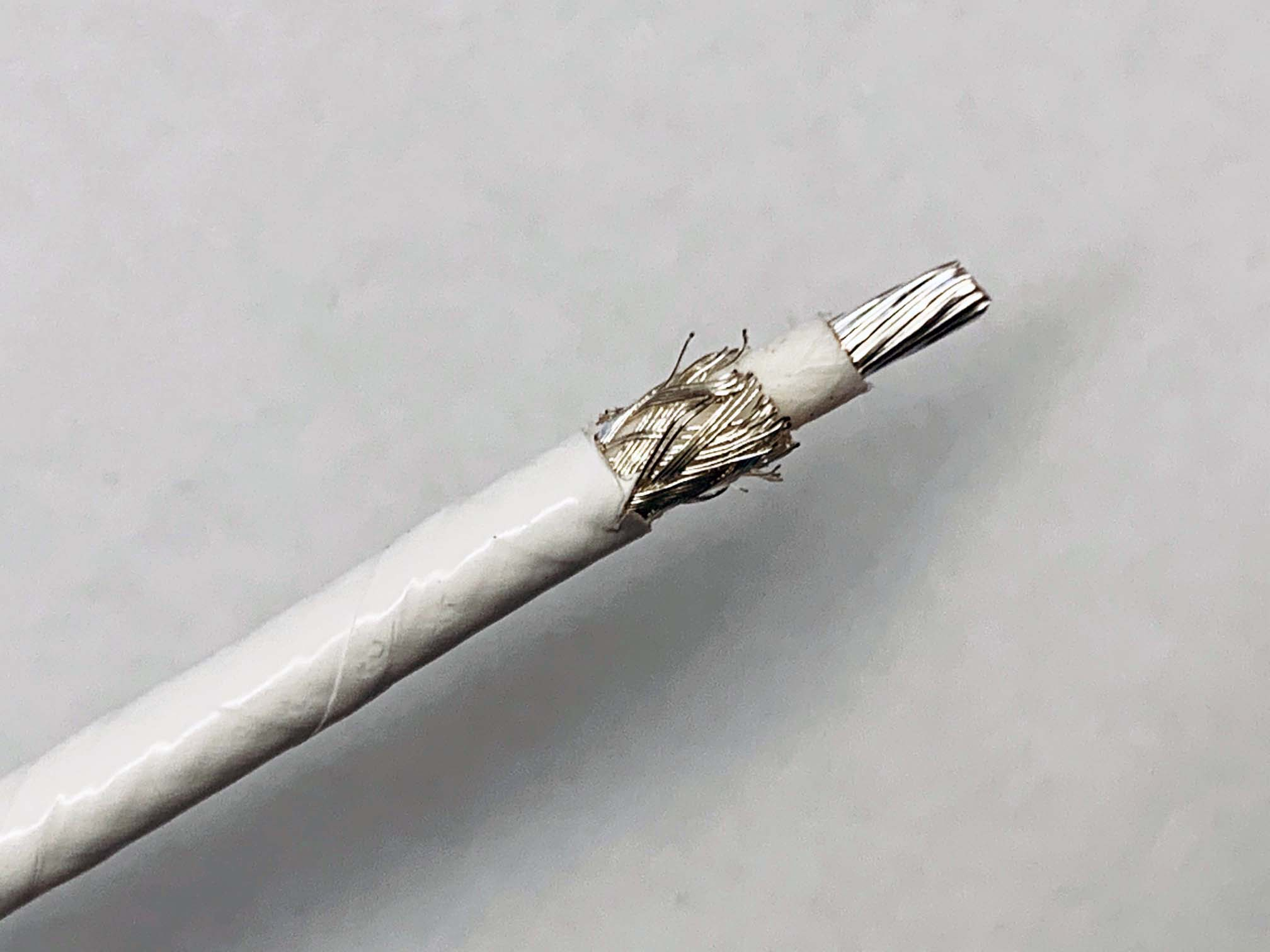 TC 12 Coaxial Cable