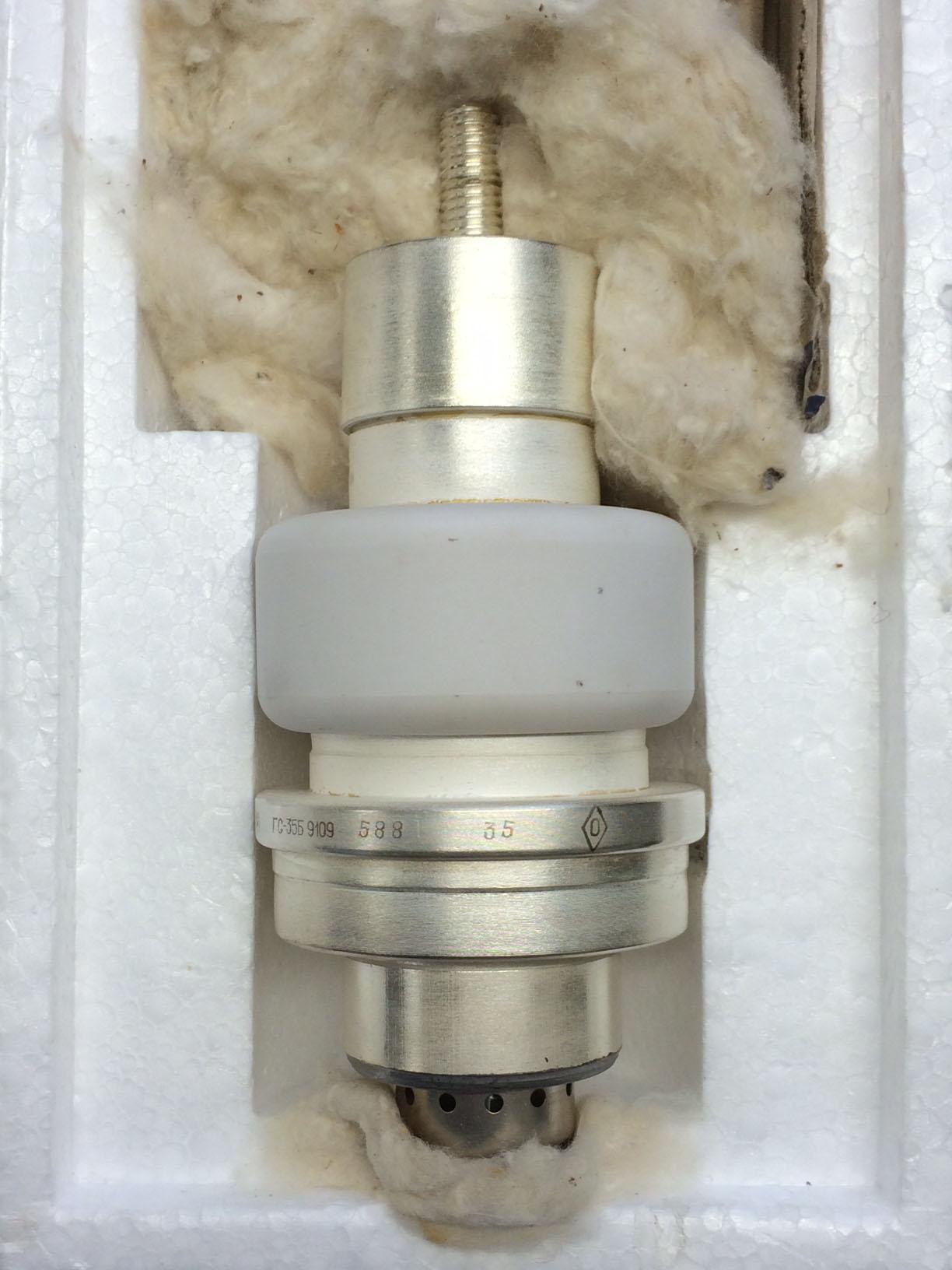 GS-35B Transmitting Tibe