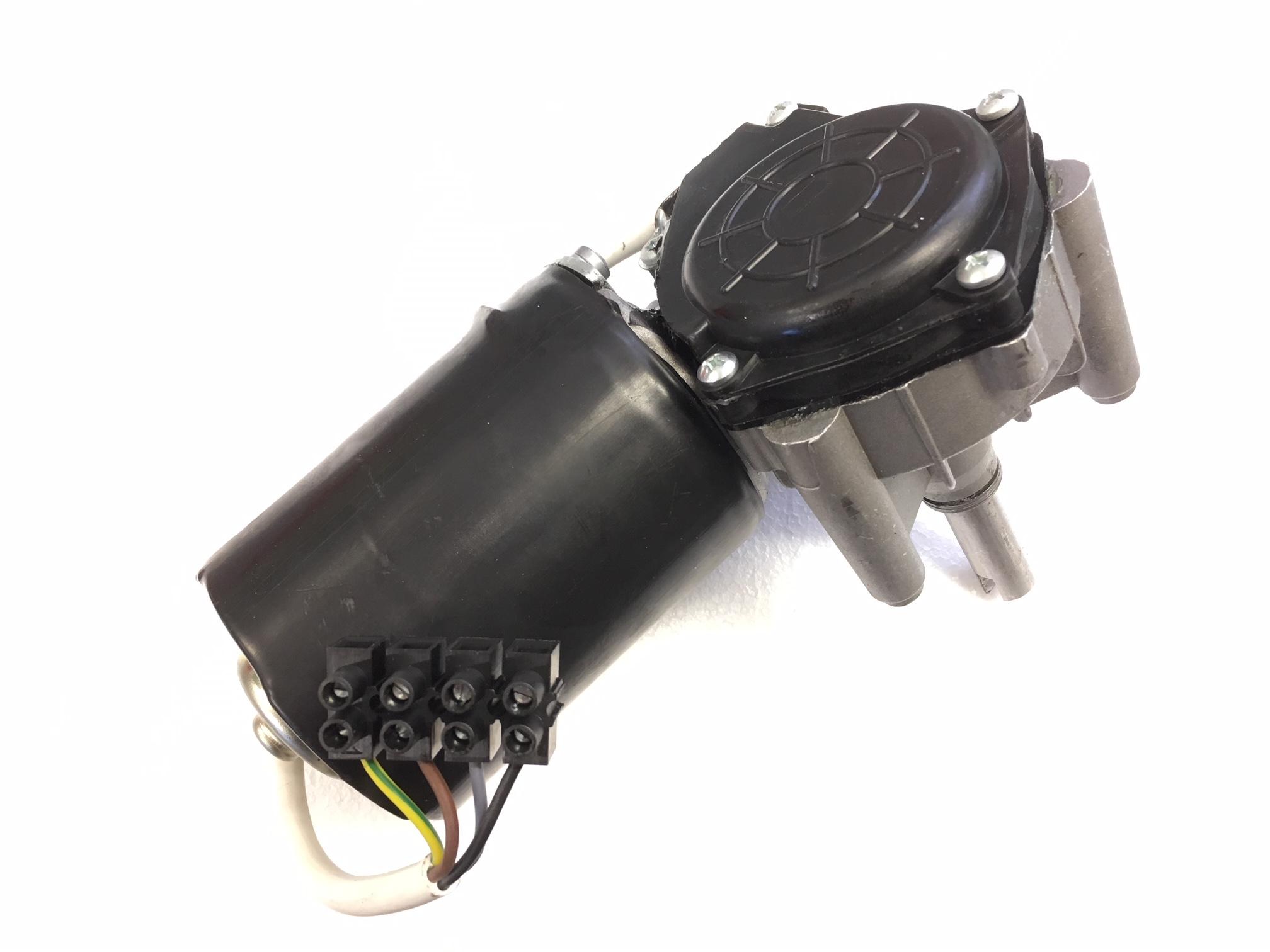 SPID Rotator replacement motor assembly - BIG-RAK/BIG-RAS