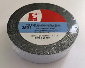Self Amalgamating Tape