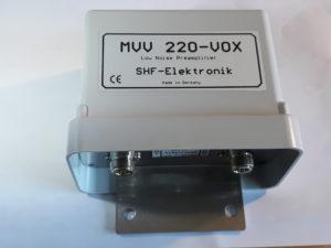 MVV220VOX
