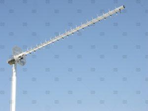 18026 23cms Helix antenna